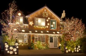 Outdoor lighting safety