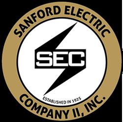 Sanford Electric Company II, Inc.