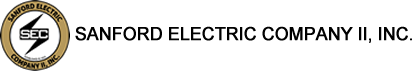 Sanford Electric Company